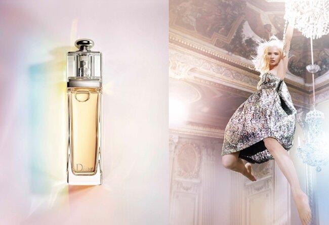 Nước hoa nữ Dior Addict EDT – hương hoa cỏ phương đông cho nàng thêm yêu đời, tươi tắn