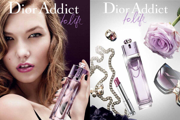 Nước hoa nữ Dior Addict To Life – hương hoa cỏ đầy nữ tính và quyến rũ