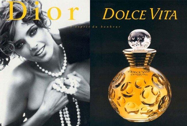 """Nước hoa nữ Dior Dolce Vita Women – """"viên pha lê"""" lộng lẫy đầy quý phái"""