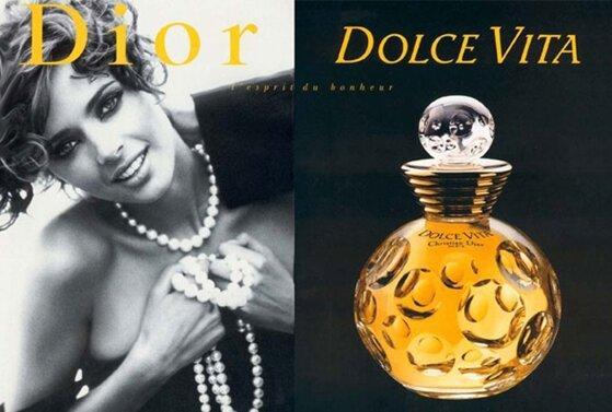 Nước hoa nữ Dior Dolce Vita Women -