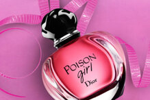 Nước hoa Poison Girl Dior for women – Mùi hương cá tính, trẻ trung và tươi mới