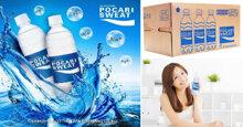 Nước uống Pocari Sweat có tốt không ? Giá bao nhiêu ?