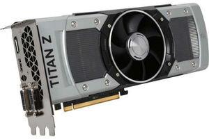 Nvidia ra mắt card đồ họa cực khủng giá hơn 60 triệu