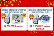 Khuyến mãi đặc biệt  chào xuân Đinh Dậu 2017 cho Quà tặng sức khỏe