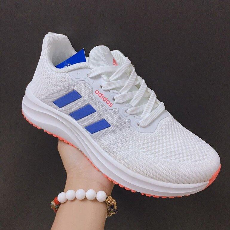 giày thể thao nữ adidas chính hãng