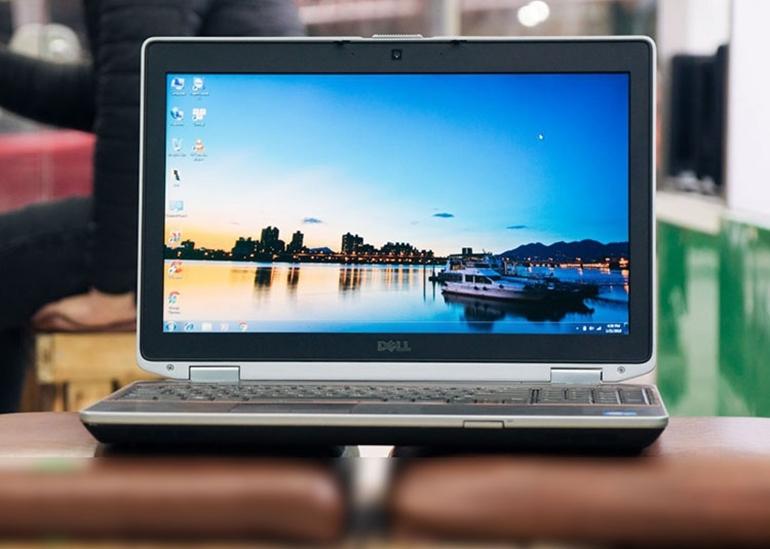 laptop dell giá rẻ cho sinh viên 2019