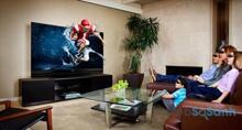 Cách khắc phục một số lỗi thường gặp khi xem 3D trên tivi Sony