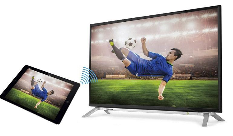 """Trong năm 2018 nên lựa chọn thương hiệu smart tivi nào để """"cập bến"""" an toàn"""
