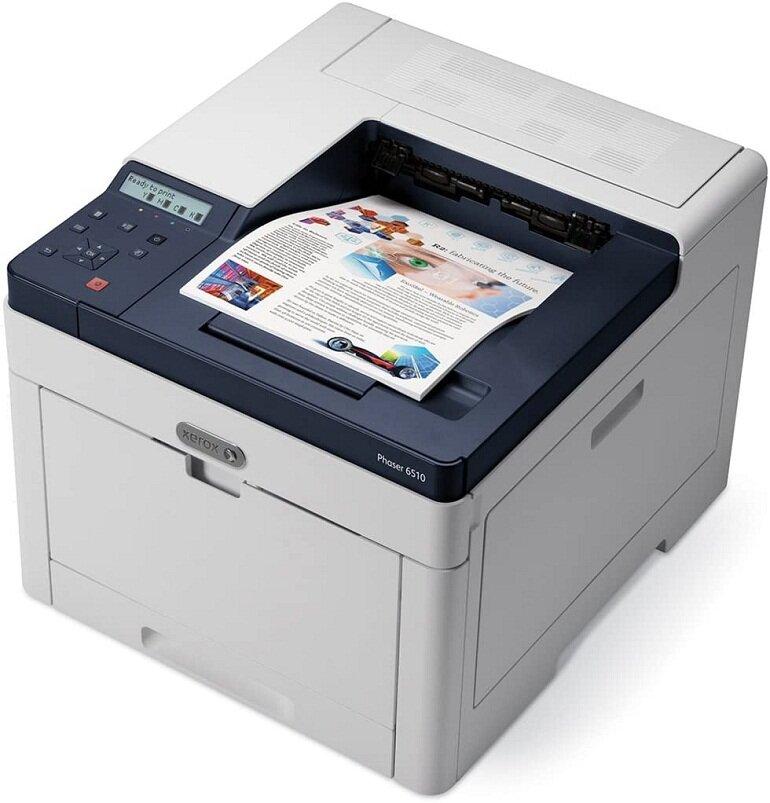 Máy in ảnh Xerox Phaser 6510-DNI