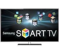 Smart Tivi LED 3D Samsung UA40D6400 - 40 inch, Full HD (1920 x 1080)