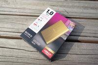 Ổ cứng Sony Standard 1TB, USB 3.0: Dung lượng khổng lồ trong vỏ bọc nhỏ bé