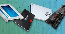 Ổ cứng SSD bền cỡ nào?