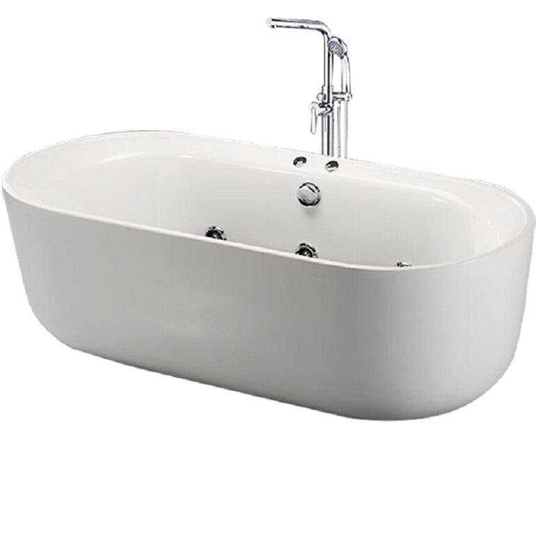 bồn tắm Ceasar