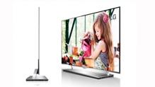 Nên mua tivi LED hay tivi OLED cho dịp tết 2017?