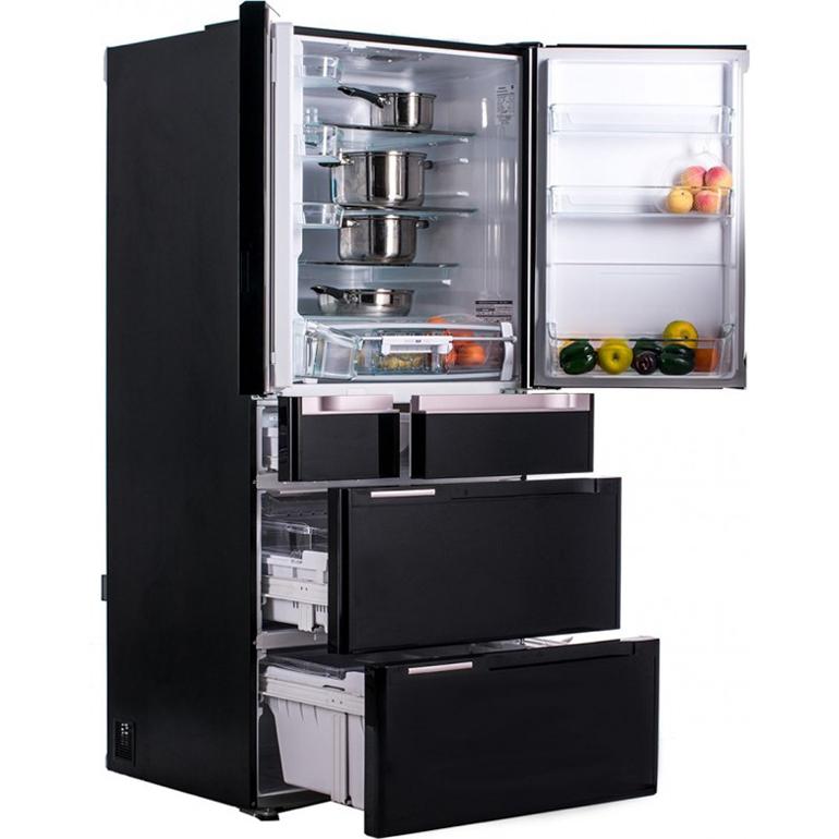 tủ lạnh có ngăn đá lớn khổng lồ