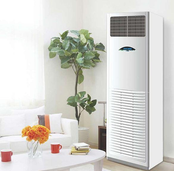 Điều hòa không cục nóng có mấy loại ? Giá bao nhiêu ?