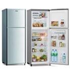 Tủ lạnh Mitsubishi MR-F30E (MRF30ESLV / MR-F30E-SL-V) - 240 lít, 2 cửa