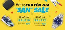 Mua hàng CỰC KHỦNG giá rẻ TẬN CÙNG  với YES24.VN
