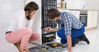 Làm sao biết tủ lạnh hết ga ? Giá nạp gas tủ lạnh mới nhất bao nhiêu tiền ?