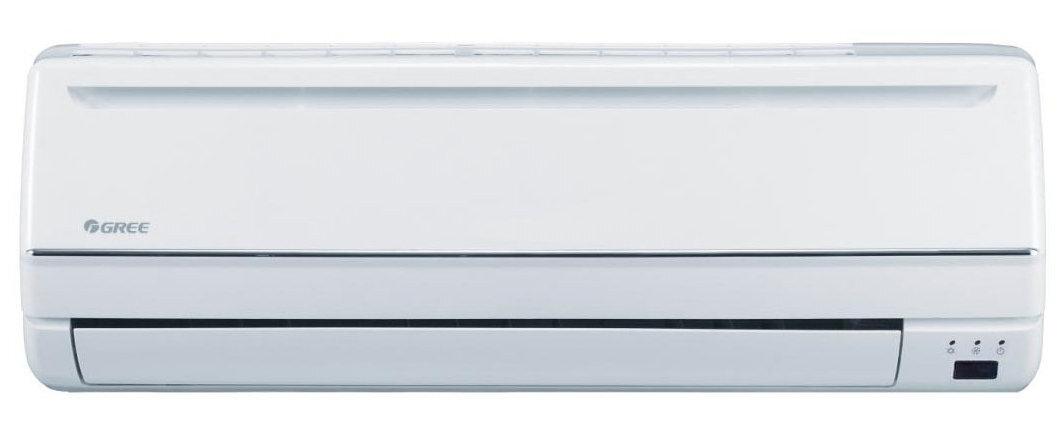 Điều hòa - Máy lạnh Gree GWBA-09H - Treo tường, 2 chiều, 9000 BTU