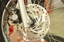 Giá thay phanh đĩa – thắng đĩa xe máy Honda hết bao nhiêu tiền năm 2018?