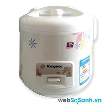 Nồi cơm điện Kangaroo KG375N