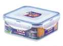 Cách khử mùi nhựa trong hộp đựng thực phẩm