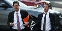 Mark Zuckerberg hé lộ hướng phát triển Facebook trong 10 năm tới