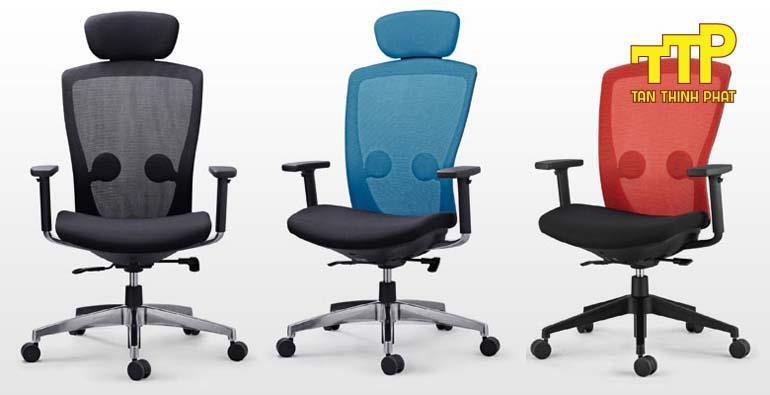 ghế nhân viên văn phòng