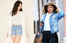 5 chiếc áo chẳng bao giờ lỗi mốt mà cô gái nào cần có trong ngày thu se lạnh