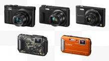Máy ảnh du lịch Lumix mới – Đa dạng lựa chọn cho người dùng