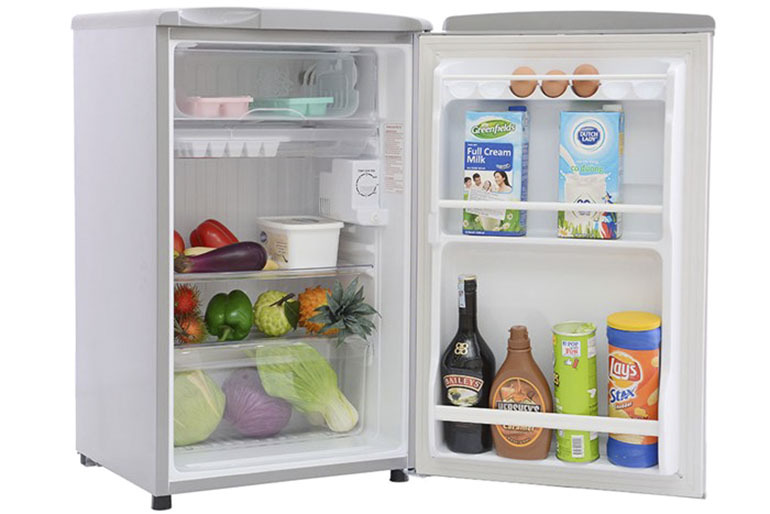 Tủ lạnh Funiki FR 91CD giá rẻ phù hợp nhất cho các bạn sinh viên nhất hiện nay