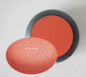 google nest mini vs google home mini