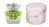So sánh nồi cơm điện Sunhouse SHD860 và nồi cơm điện Sunhouse SHD 8620