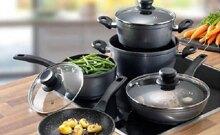 Bếp hồng ngoại có kén nồi không? Nên dùng nồi gì cho bếp hồng ngoại?