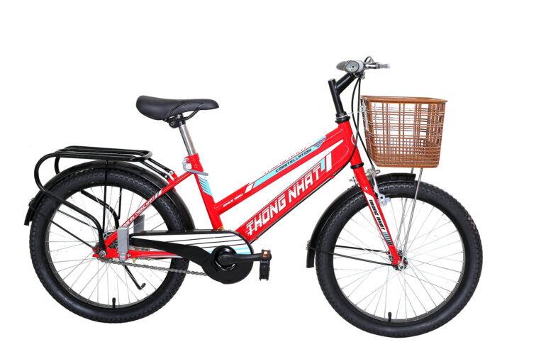 Xe đạp trẻ em Thống Nhất 20 inch - Giá tham khảo: 1.550.000 vnđ
