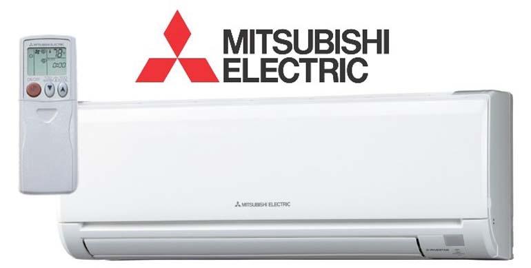 điều hòa mitsubishi electric 9000btu