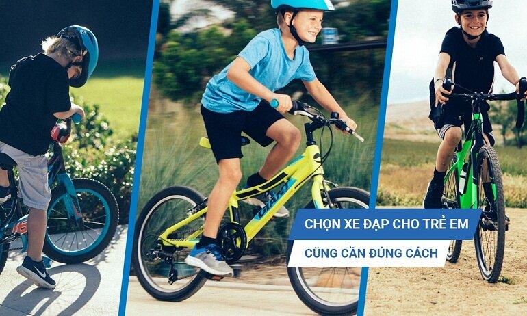 Xe đạp thể thao cho trẻ 10 tuổi