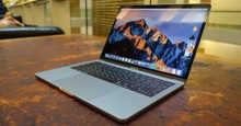Top 4 laptop Macbook tốt nhất năm 2018