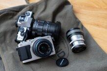 Olympus EPL7 có thể là máy ảnh dòng Pen mới duy nhất trong năm nay.