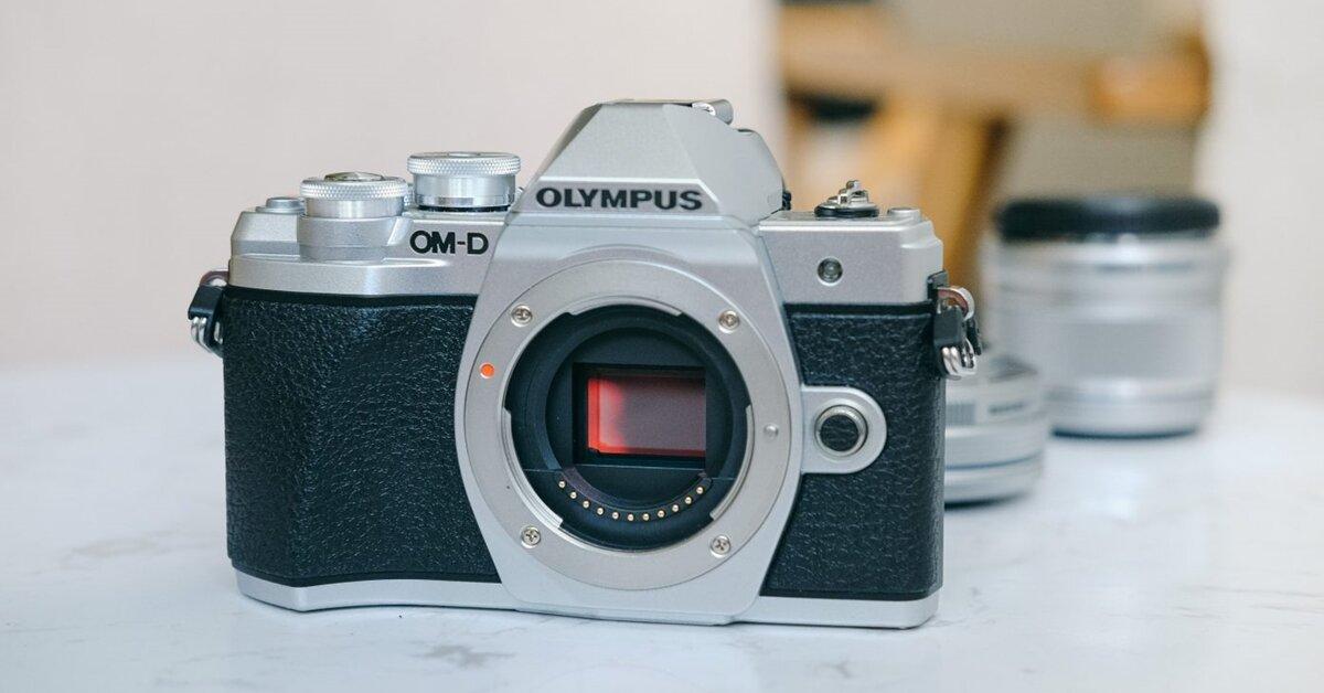 Olympus OMD E-M10 III: Bản nâng cấp đáng tiền so với người tiền nhiệm