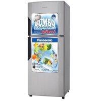 Tủ lạnh Panasonic NRBJ175SN (NRBJ175SNVN)- 166 lít, 2 cửa, màu SN/ MS/ SS/ SA/ ST