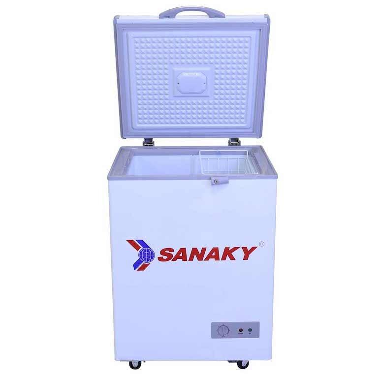 Tủ đông Sanaky 1 ngăn VH-150HY2