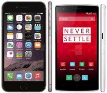 """OnePlus chào đón Apple và iPhone 6 đến """"đại gia đình Plus"""""""