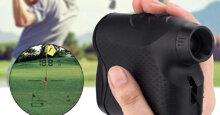 Ống nhòm đo khoảng cách chơi golf có những loại nào?