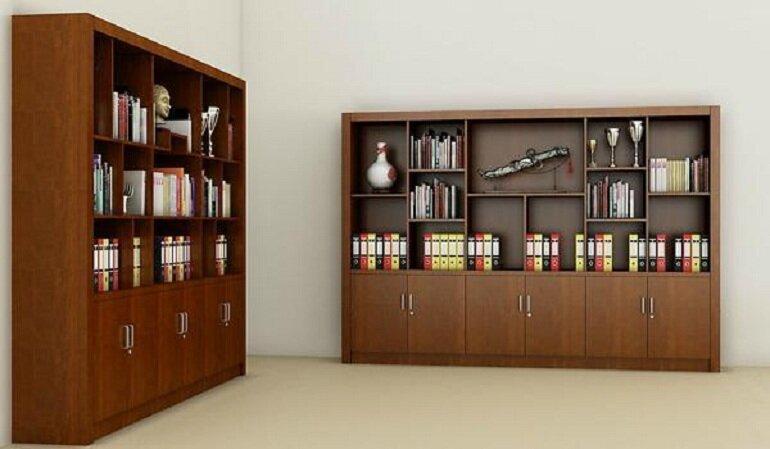 Nên mua tủ tài liệu văn phòng của các thương hiệu lớn