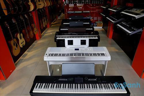 saigonmusical.com là nơi bán đàn Piano tốt nhất