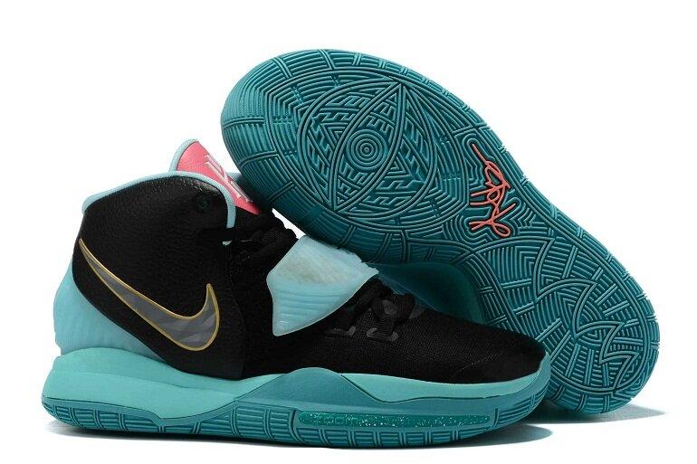 Giày bóng rổ Nike vừa có chất lượng tốt vừa có thiết kế đẹp