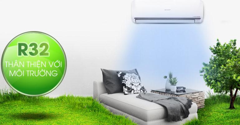 Đánh giá điều hòa máy lạnh Sharp AH-X9UEW có tốt không ? Giá bao nhiêu ?