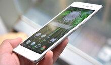 Oppo R5 siêu mỏng chỉ 4.85mm